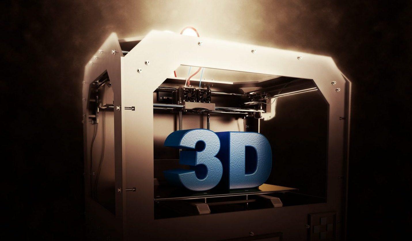 Rodzaje drukarek 3D