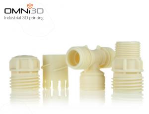 Druk 3D w przemyśle